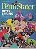 img - for The Penn Stater (March/April 2015): Cameron Conawy, Q&A with Sandy Barbour, Rites of Spring at Penn State book / textbook / text book