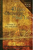 40 Day Soul Fast Journal, The
