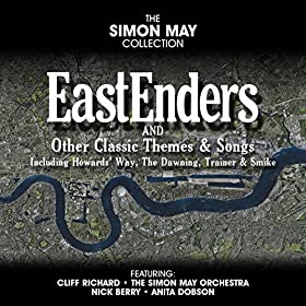 EastEnders Theme (New BBC TV version 2009)