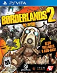 PS Vita Borderlands 2 - PlayStation Vita