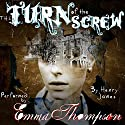 The Turn of the Screw Audiobook by Henry James Narrated by Emma Thompson, Richard Armitage - introduction