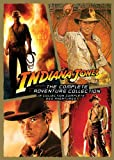 Indiana Jones: The Complete Adventure Collection