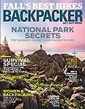 Search : Backpacker