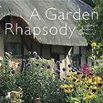 A Garden Rhapsody, Fotobildband inkl....