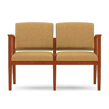 Lesro K2401G5 Amherst Two Seat Sofa