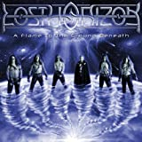 Flame to the Ground Beneath by Lost Horizon (2012) Audio CD