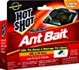 Hot Shot 2040W MaxAttrax Ant Bait, 4 Count, Case Pack of 1
