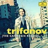 The Carnegie Recital [+digital booklet]