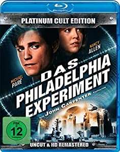 The Philadelphia Experiment (1984) [Import]