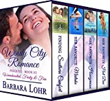 Book cover image for Windy City Romance: Boxed Set: Prequel - Book III
