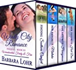 Windy City Romance: Boxed Set: Preque...