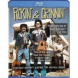 Pickin & Grinnin [Blu-ray]