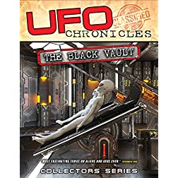 UFO Chronicles: The Black Vault