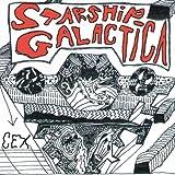 Starship Galactica (reissue w/bonus tracks) Cex