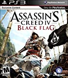 Assassin's Creed IV Black Flag - PlayStation 3 Standard Edition