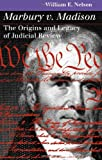 img - for Marbury v. Madison : The Origins and Legacy of Judicial Review book / textbook / text book