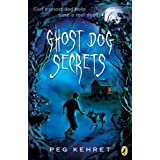 61bjK8goI5L. SL160 OU01 SS160  Ghost Dog Secrets (Kindle Edition)