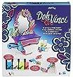 Play-Doh - A7197eu40 - Loisirs Cr�atifs - Doh-Vinci - Coiffeuse � d�corer
