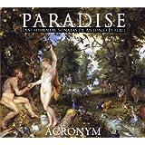Paradise:Instrumental Sonatas