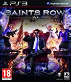 Saints Row IV(PS3)
