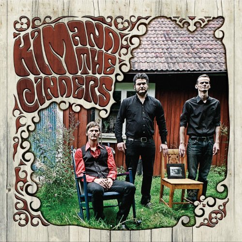 Kim And The Cinders – Kim And The Cinders (2008) [FLAC]