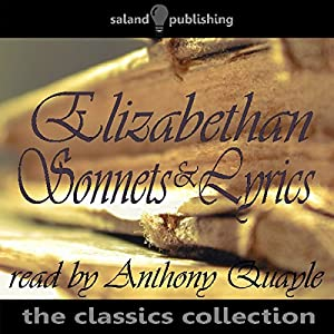 Elizabethan Sonnets & Lyrics Audiobook