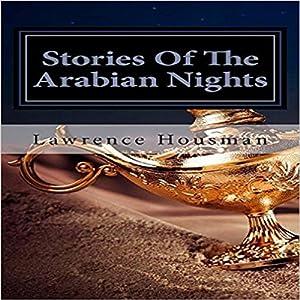 Stories of the Arabian Nights Audiobook