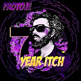 (Reggae / Dub-Rock) Protoje - Seven Year Itch {7} - 2011, MP3, 320 kbps