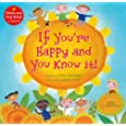If You're Happy and You Know It (Fun First Steps) (A Barefoot Singalong)