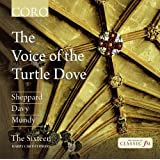 Voice of the Turtle Dove,the