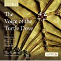 Voice Of The Turtle Dove [Harry Christophers, The Sixteen] [Coro: COR16119]