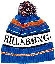Billabong Linus Bonnet Homme Bleu