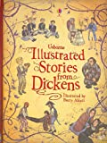 img - for Usborne Illustrated Stories from Dickens book / textbook / text book