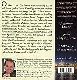 Image de Der Turm der Welt (ungekürzte Lesung auf 3 MP3-CDs)
