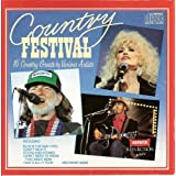 Warwick Country Festival - 16 Country Greats (1987)by Various Artists