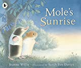 img - for Mole's Sunrise book / textbook / text book