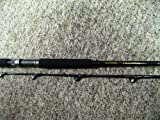 "Shimano Talora Trolling Rods Model: TLA80MRG2 (8' 0"", M, 2 pc., Wireline)"