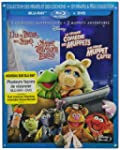 Muppet Treasure Island / The Great Mu...