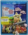 Muppet Treasure Island / The Great Mu...