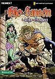 La hija de Dagón (Historietas Ilustradas / Hijo de Samson) (Spanish Edition) (0829752927) by Martin, Gary