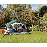 Northwest Territory 14' x 8' Canyon Ridge Tent - Brown + $11.00 Kmart Credit