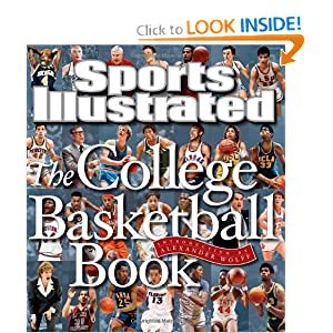 Sports Illustrated The College Basketball Book read online