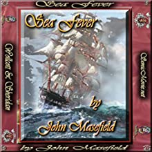 Sea Fever (       UNABRIDGED) by John Masefield Narrated by K. Anderson Yancy