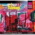 Turkey - aktuelle Musik aus der Türkei