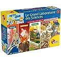Lisciani Giochi - A1402795 - Jeu Educatif - Grand Laboratoire Des Sciences