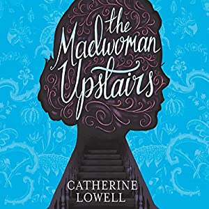 The Madwoman Upstairs Audiobook