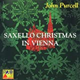 Saxello Christmas in Vienna