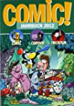 COMIC!-Jahrbuch 2012: Comic Cartoon T...