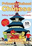 Marcus Reoch Dragons Primary School Chinese Book 2