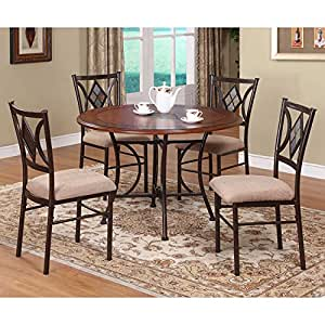 presley dining room set table chair sets